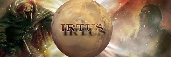 Monde d'Irtus