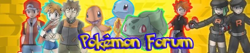 Pokémon forum