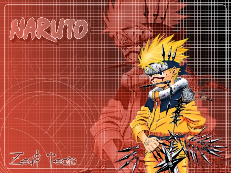 Completed Top Naruto Wallpaper HD 20