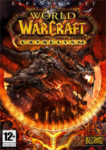 World of Warcraft: <br>Cataclysm
