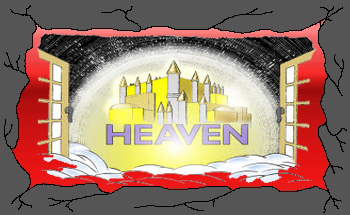 Welcome to the !!!Heaven!!!