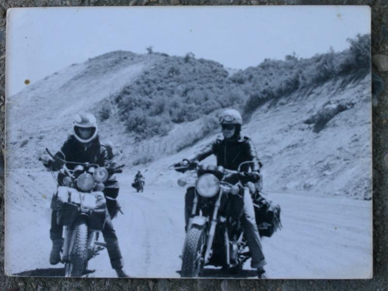 Rencontre motard avis