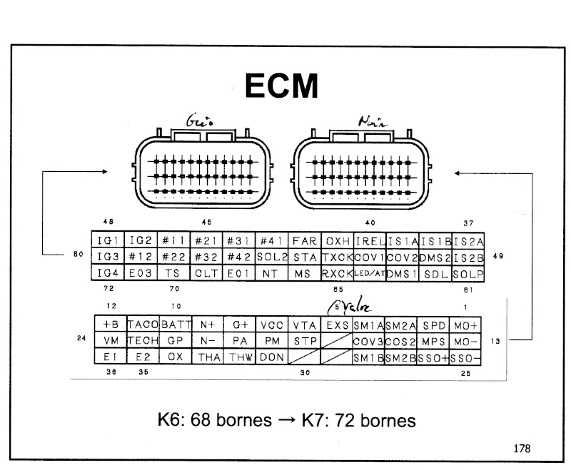 c62 схема: