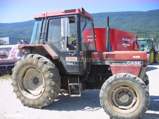 Tracteur agricole 4x4 occasion trouvez le meilleur prix for Case agricole