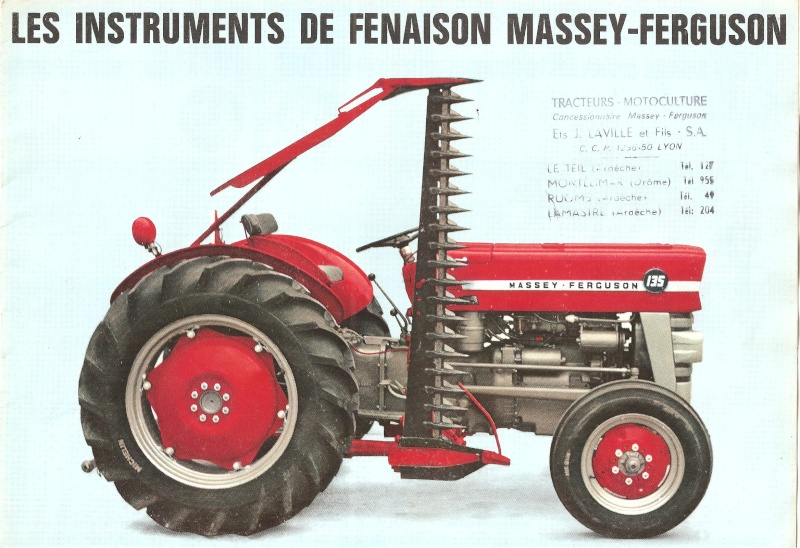 mat riel de fenaison massey ferguson. Black Bedroom Furniture Sets. Home Design Ideas