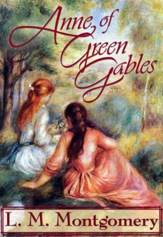 Anne of green gables anne la maison aux pignons verts for Anne la maison aux pignons vert