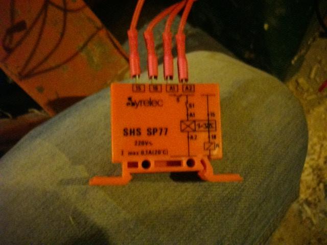 Probl me lectrique lurem rd 31 forums de volta electricit - Probleme electrique disjoncteur qui saute ...