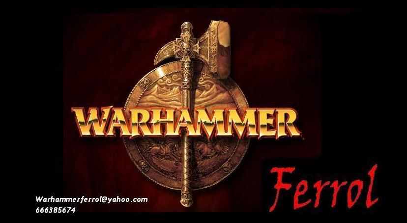 Warhammer Ferrol