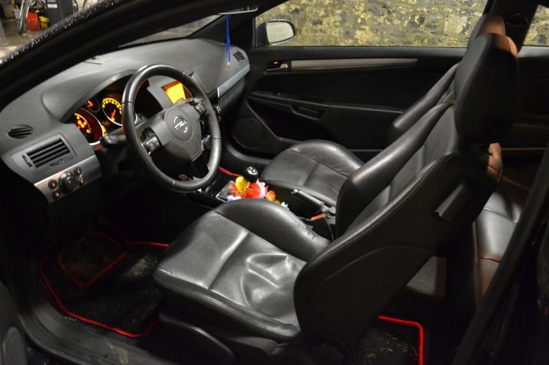 Hinata Astra J Gtc 1 7 Cdti 110ch Sport