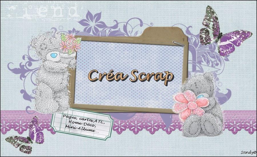 CréaScrap