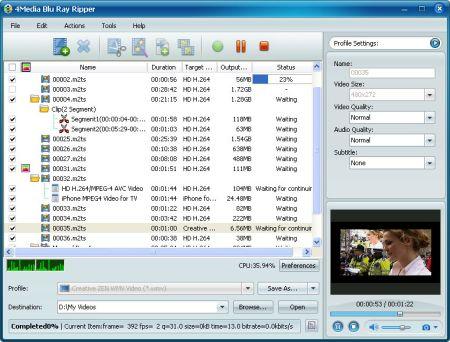 SnowFox DVD Ripper 1.7.0.3 | 14 mb 1