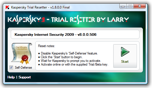 Download Trial Resetter