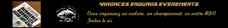 ANNONCES ENDUROS EVENEMENTS