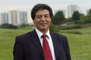 Mouloud Aounit