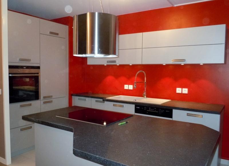 Conseil peinture am nagement salon cuisine ouverte page 3 for Conseil amenagement cuisine