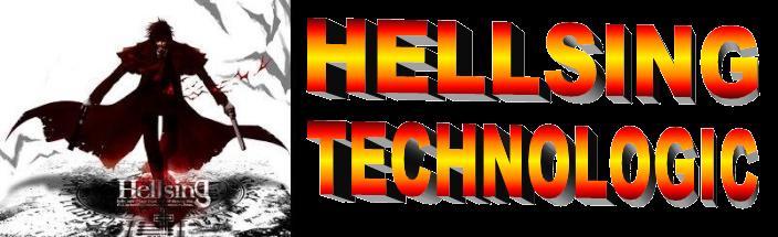 Hellsing Technologic & MuHellsing