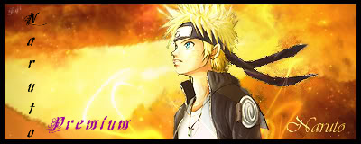 Naruto Premium