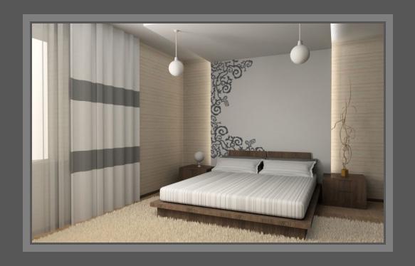 conseils pour la décoration dune chambre dadulte