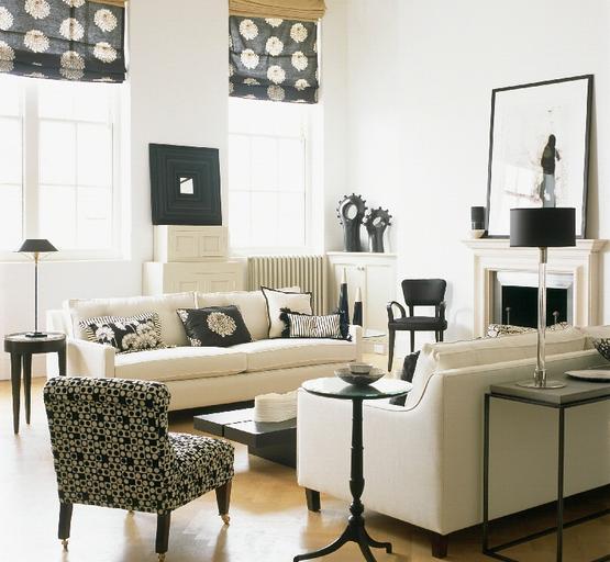 s 233 jour avec meubles style louis philippe