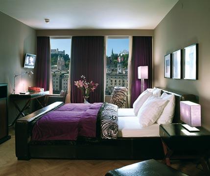 Conseils pour la d coration d 39 une chambre d 39 adulte for Deco chambre adulte prune