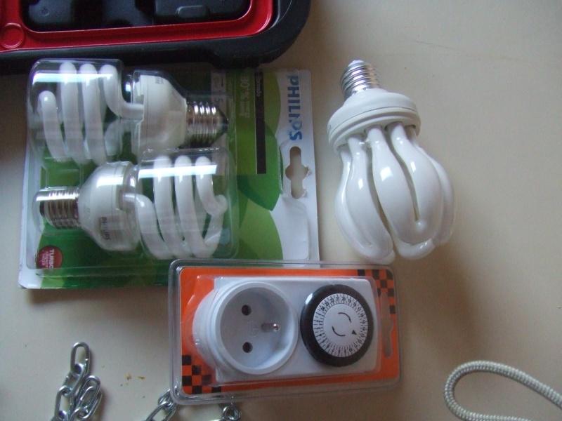Et bien sur de luoutillage et des accessoires pour la - Tuto culture indoor ...