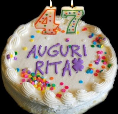 Buon Compleanno Rita Marras Pagina 3