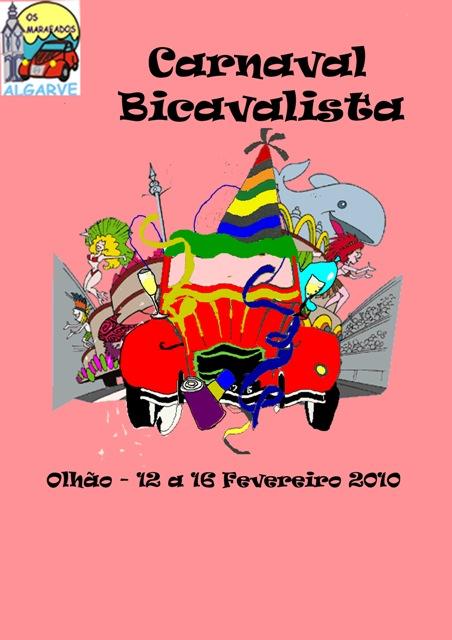 Carnaval 2CV