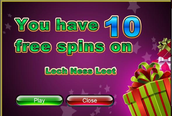 Golden Euro free spins