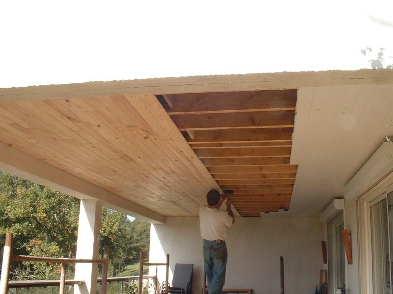 Des id es d co pour ma 3e chambre page 4 for Lame de bois exterieur