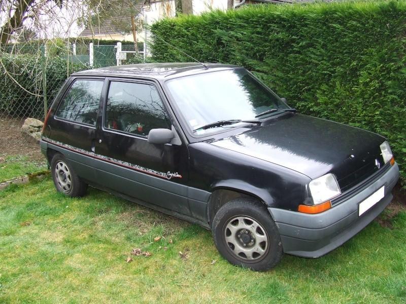 Renault Super 5 Five Tl