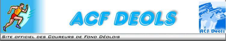 Coureurs de Fond Déolois