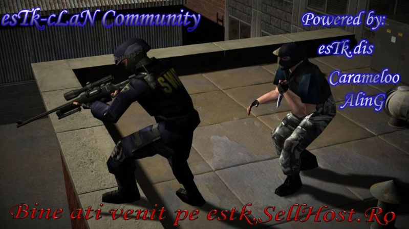 esTk Forum Server (esTk.SellHost.Ro)