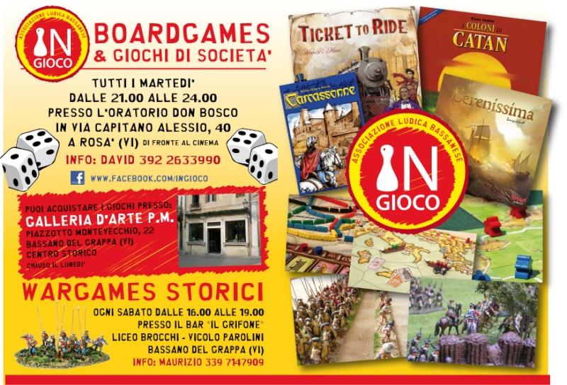 InGioco-ImSpiel-InGame