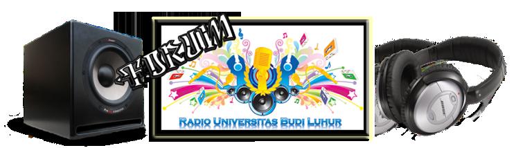 Forum - 107,7FM Radio Universitas Budi Luhur Jakarta