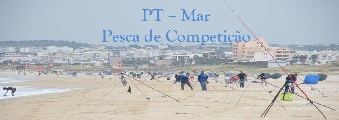 Portugal - Pesca de Competição