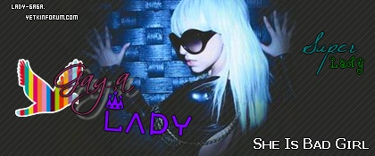 ˙·٠•● | Lady GaGa Fan Club © 2010 | ●•٠·˙