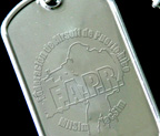 F.A.P.R. Official Member