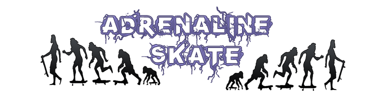 Adrenaline Skate