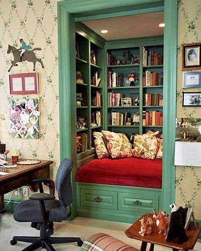 bureaux biblioth ques coins lecture. Black Bedroom Furniture Sets. Home Design Ideas
