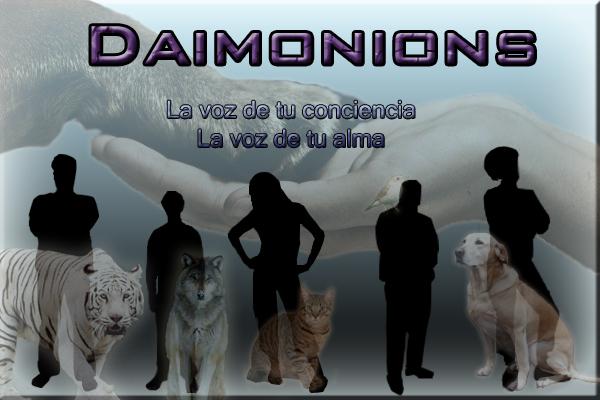 Los Daimonions