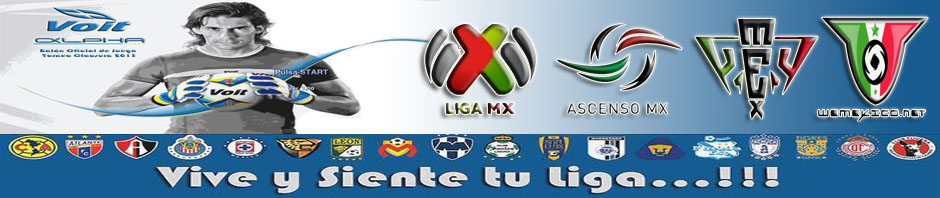 Pro Evolution Soccer Mexico