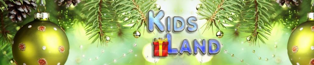 KidsLand - Форум для подростков