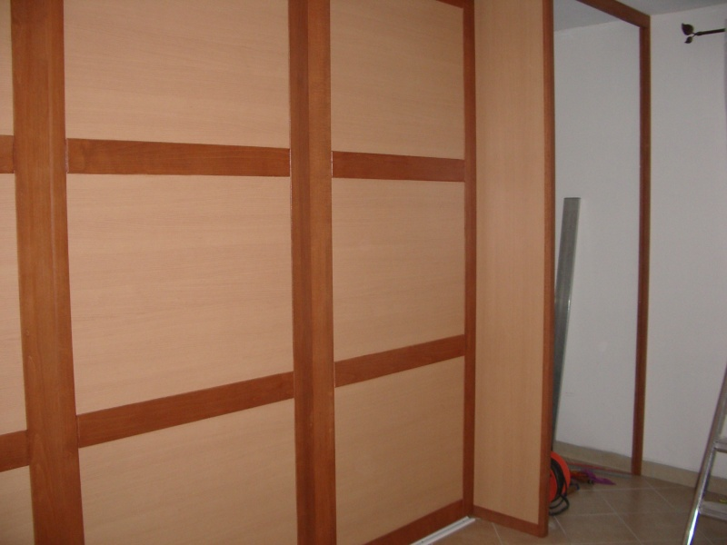 Fabrication portes placards coulissantes page 3 - Fabrication porte coulissante ...