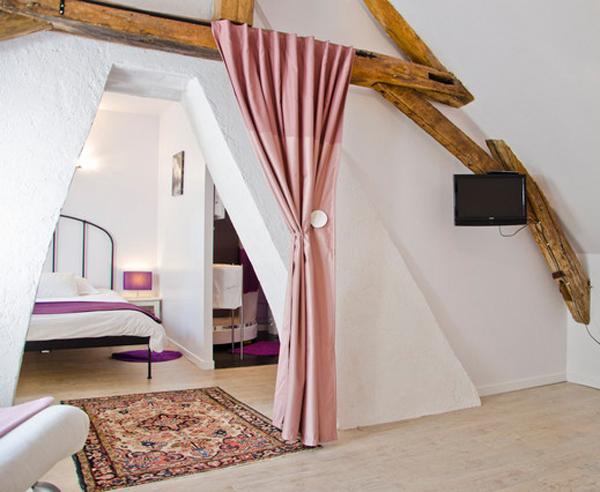 Chambres Classiques Et Romantiques Maison De Famille