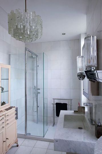 Les photos de salles de bain page 6 - Decor de salle de bain ...
