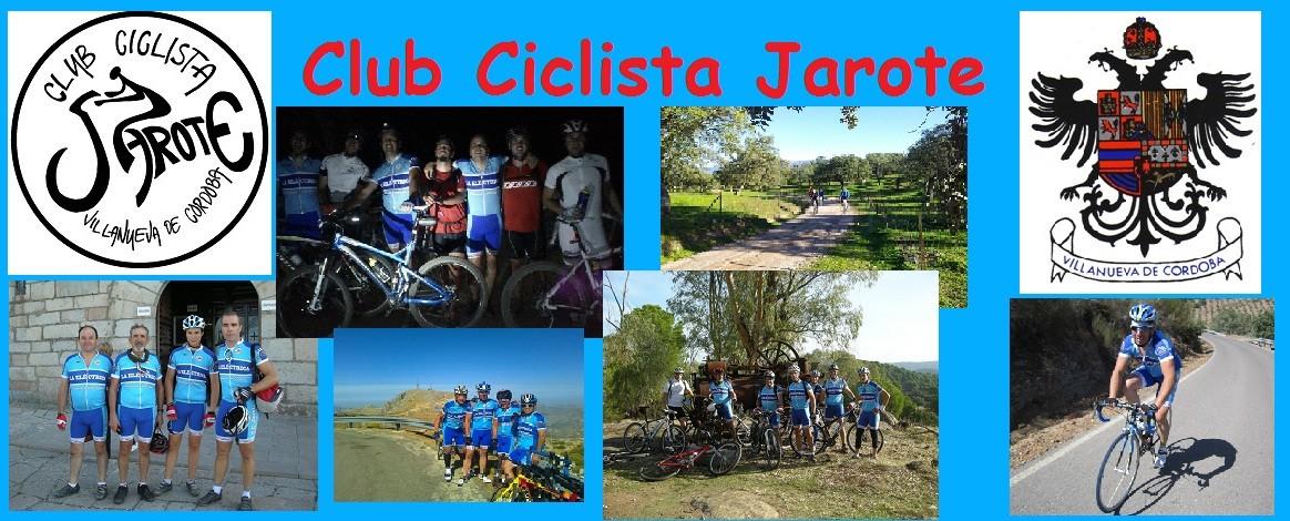 CLUB CICLISTA JAROTE