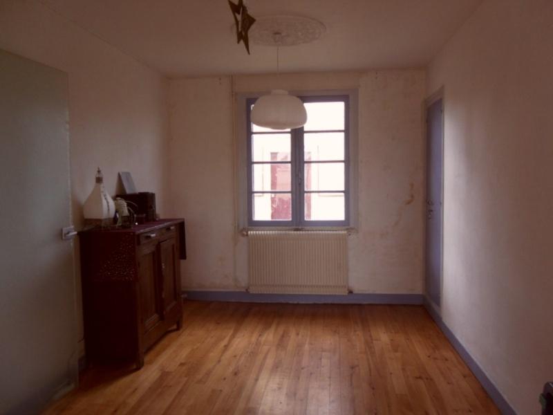 La recherche des couleurs de notre s jour salon meubles - Peindre un mur de couleur dans un salon ...