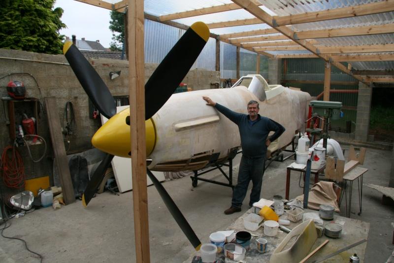 jules p 51 mustang chelle 1 1. Black Bedroom Furniture Sets. Home Design Ideas