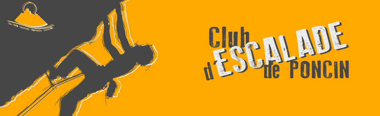 club escalade poncin