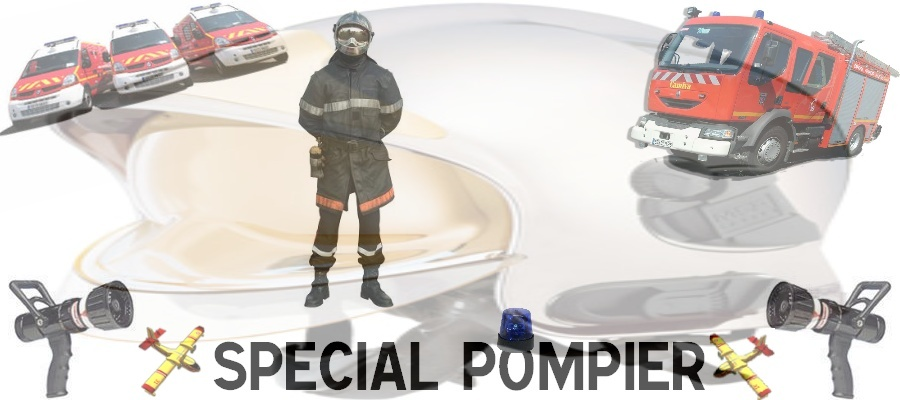 spécial pompier